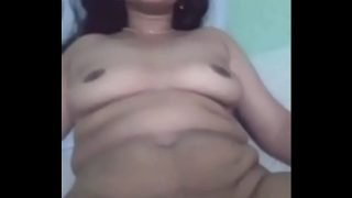 Desi wife fingering by husband friend