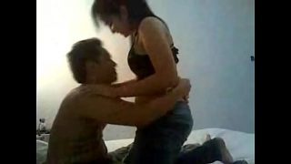 First Night romance get full HD video on Xvideos.com