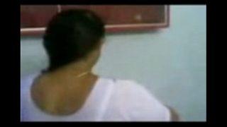 Reshma Punaloor Gives A Nice Blow Job Before Hot Fuck